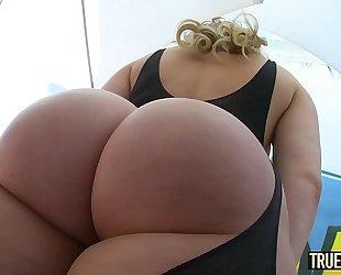 True anal bubble gazoo mia malkova anally gaped