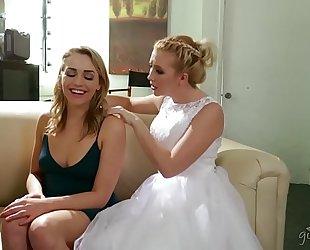 Samantha rone and mia malkova muff licking