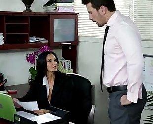 Ava addams office fuck