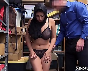 Ella knox engulfing the lp officers wang