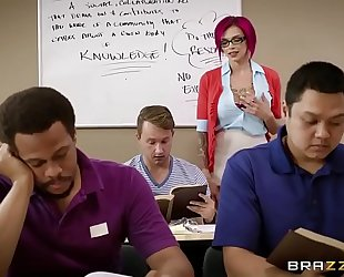 Brazzers.com - anna bell free anal ---