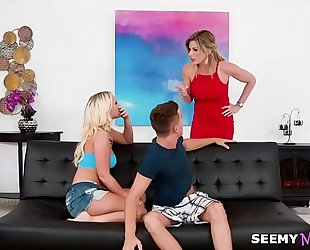 Cory chase and bailey brooke # don't fuck previous to marriage...with dudes!
