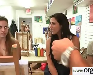 Kissing kimmys ass(kimmy granger) 02 clip-09