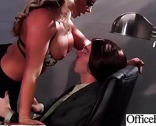 Hardcore sex in office with massive bumpers slutwife (phoenix marie) vid-25