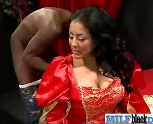 Naughty milf (kiara mia) like sex with large dark monster shlong guy mov-18