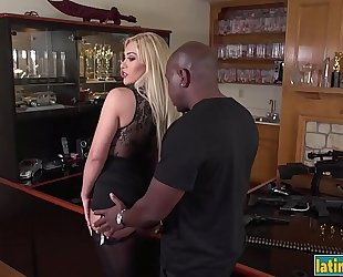 Assh lee breasty spanish dirty slut wife