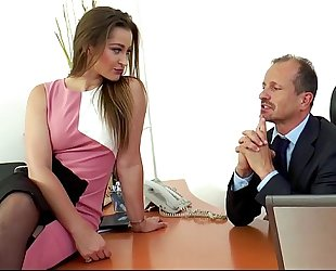 Dani daniels is the superlatively good lawyer
