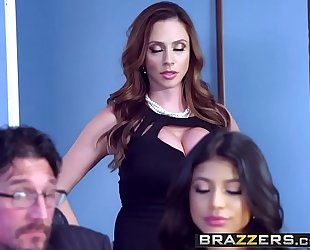 Brazzers.com - real Married slut stories - ariella ferrera veronica rodriguez and tommy gunn - a cock in advance of divorce