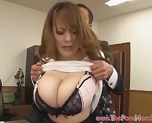 Hitomi tanaka large bra buddies oriental compilation
