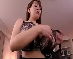 Hitomi tanaka breasty oriental chick, part two in xgadis.com