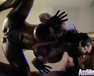 Gorgeous hawt slutwife (franceska jaimes) with large curvy booty receive hard anal movie-20