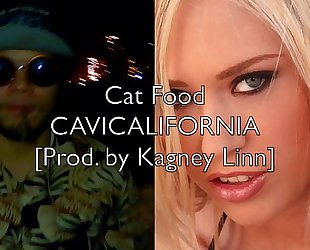 Cavicalifornia - cat food [prod. by kagney linn]