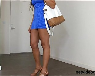 Paola is an amazon mistress with bj lips