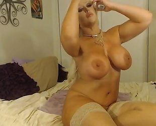 Enjoy the show - from sexywebcams.pl