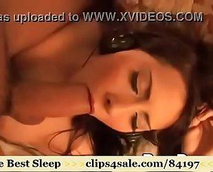 Sleep creep - madison ivy sleeping oral-job