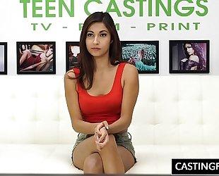 Teen casting fuck for jade jantzen