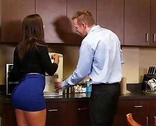 My anal assistant three - abella danger