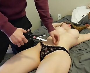 Hot slutty wife pleases fortunate man (blackphoenix.rivcash.com)