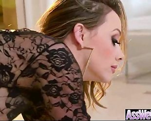 Anal hardcore sex with giant wazoo cheating wife (chanel preston) clip-09