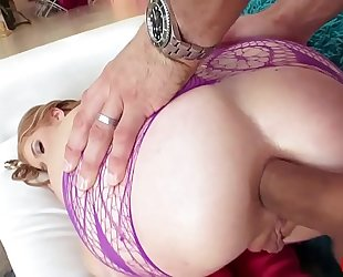 Oh, pleasing arya faye acquires one as well as the other holes played with