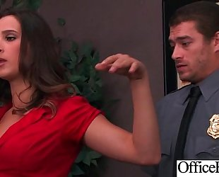 Office white women (ashley adams) with large round melon mounds like sex mov-07