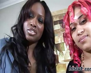 Jada and pinky got it on