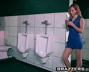 Brazzers.com - sexy and mean - thats my boyfriend, whore scene starring demi lopez and gia paige