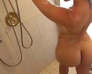 Anikka albrite shower web camera