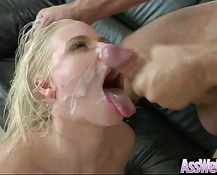 Horny white wife (anikka albrite) with large round wazoo receive anal intercorse mov-07