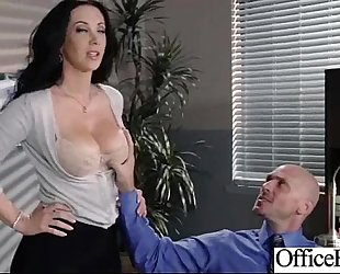 (jayden jaymes) bitch large meatballs office amateur wife like sex act video-19