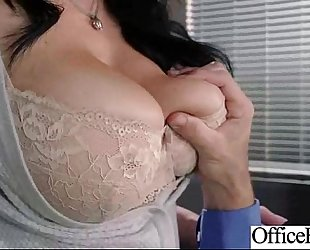 (jayden jaymes) breasty hawt office bitch housewife love hardcore intercorse clip-14