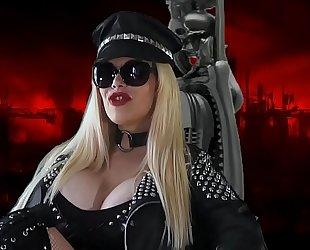 Sabrina sabrok welcome to the human race