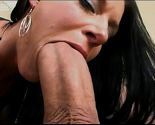 India summer receives her milf cum-hole split in 2