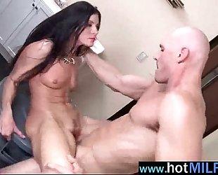 Big hard wang to please wicked older black cock slut (india summer) mov-14