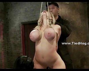 Slut caught at the shower extraordinary sex