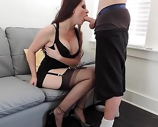 Bj and facial in advance of party - cam-girlhotties.com
